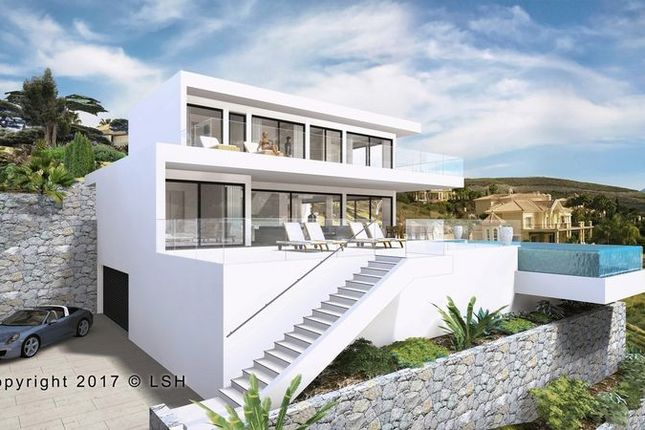 Thumbnail Villa for sale in 29679 Benahavís, Málaga, Spain