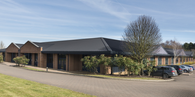 Thumbnail Office to let in 18 Kings Hill Avenue, Kings Hill, West Malling
