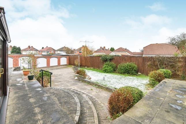 Garden 2 of Fairfield Drive, Halesowen, West Midlands, United Kingdom B62