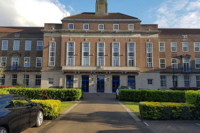 Academy Court Longbridge Road, Dagenham RM8