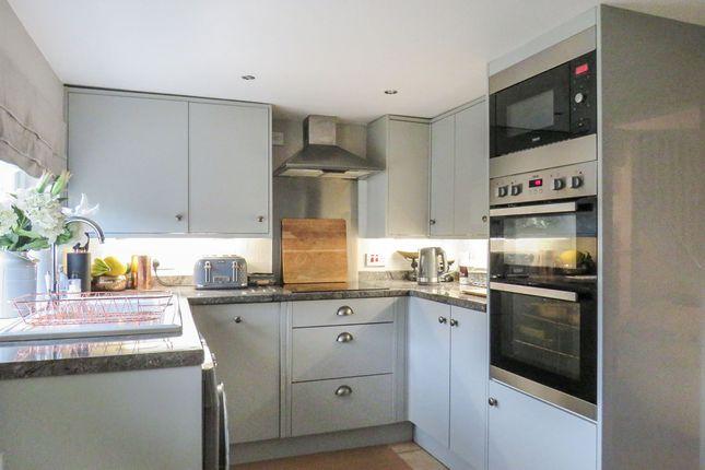 Property for sale in Lower Street, Great Bealings, Woodbridge