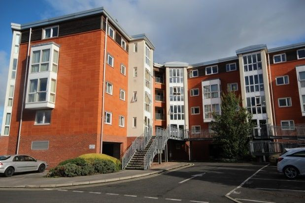 Thumbnail Flat to rent in The Waterfront, Selby