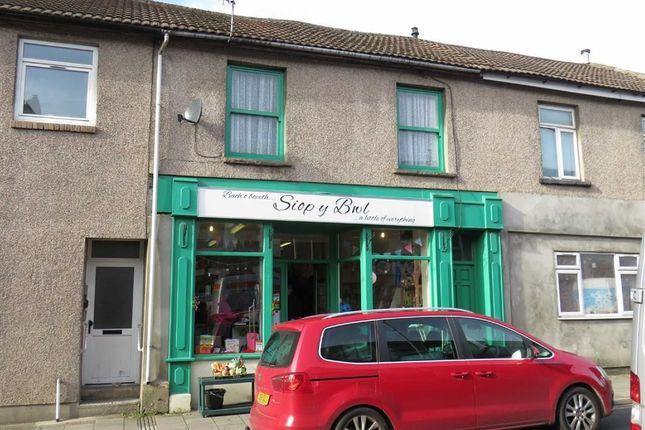 Thumbnail Flat to rent in Robert Street, Ynysybwl, Pontypridd