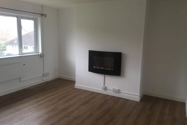 Thumbnail Flat to rent in Glynllan, Blackmill, Bridgend