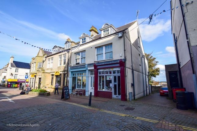 Thumbnail Property for sale in Stanley Street, Holyhead
