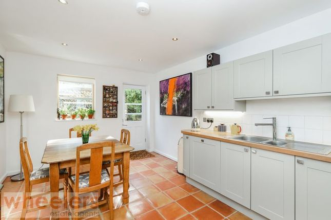 4 bed terraced house for sale in Carisbrooke Road, Brighton
