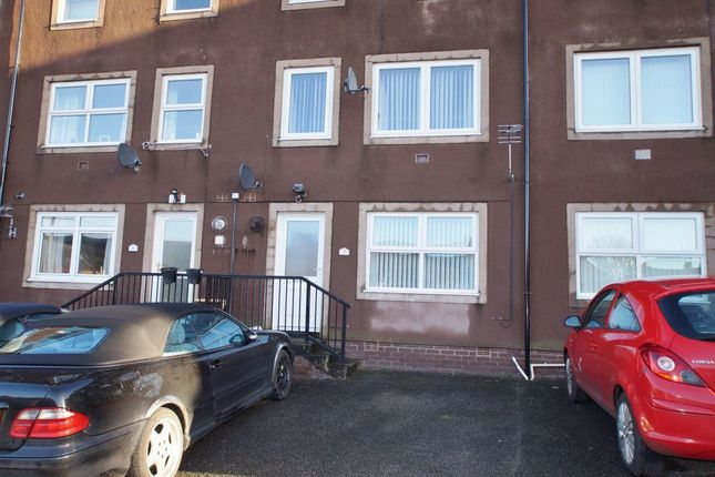 Thumbnail Property to rent in Lazonby Terrace, London Road, Carlisle