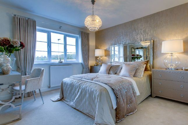 The Etive Bedroom