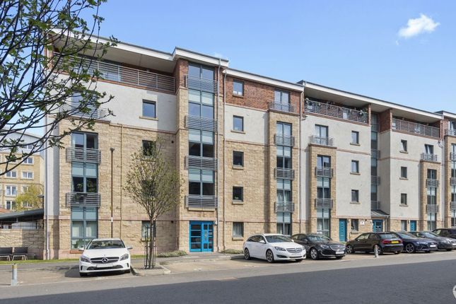 Thumbnail Flat for sale in 6/11 Papermill Wynd, Leith, Edinburgh