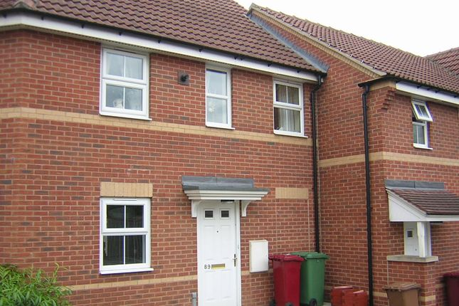 Thumbnail Flat to rent in Wilkinson Way, Bottesford, Scunthorpe