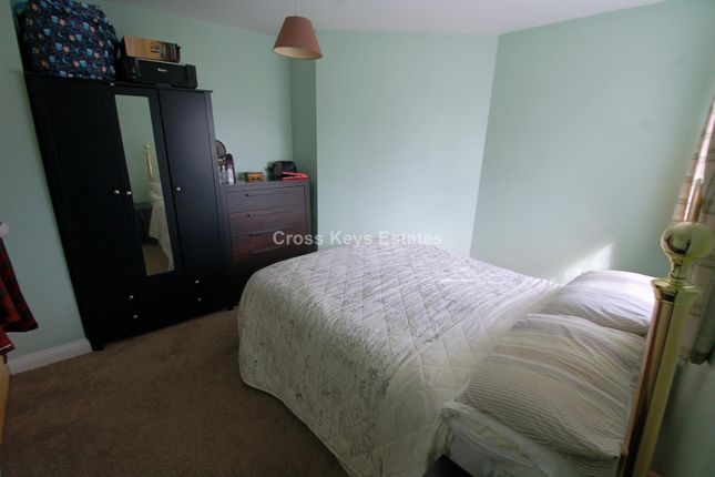 Master Bedroom of Knowle Avenue, Keyham, Plymouth PL2