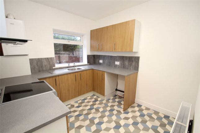 Thumbnail Semi-detached house to rent in Nevison Avenue, Pontefract, West Yorkshire