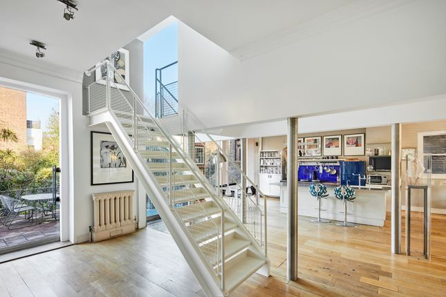 Thumbnail Detached house for sale in Lancaster Grove, London