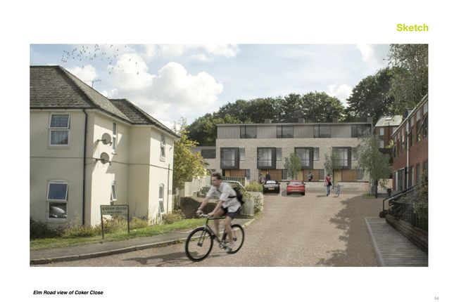 1 bed flat for sale in St Paul's Steps, Winchester, Hampshire SO22