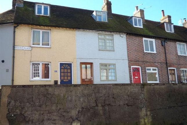 Thumbnail Cottage to rent in Mount Place, Lewes