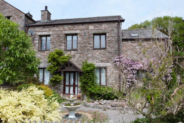 Thumbnail Barn conversion to rent in 3 High Fell Gate Barn, Cartmel Road, Grange