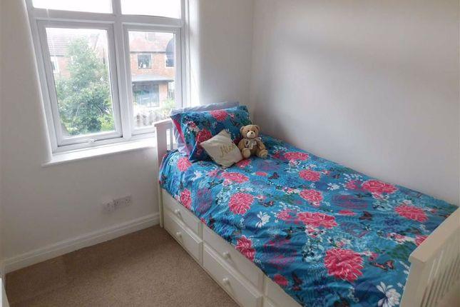 Bedroom Two of Park Lane, Offerton, Stockport SK1