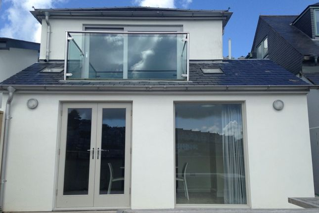Thumbnail Detached house for sale in Carrack Dhu, St. Ives, Cornwall