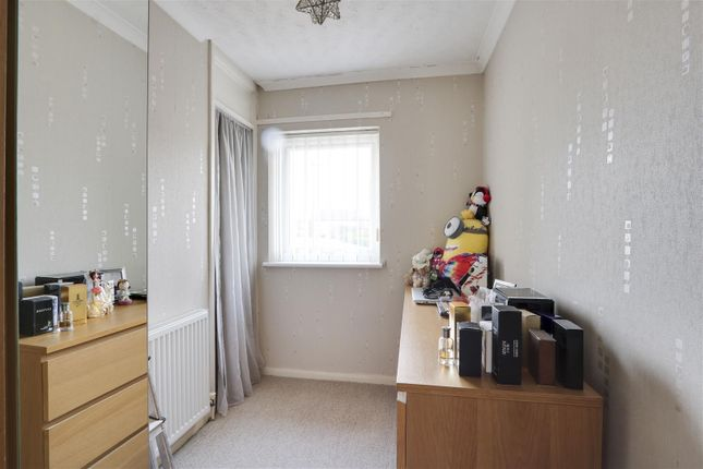 Bedroom Three of Castellan Rise, Bestwood Park, Nottinghamshire NG5