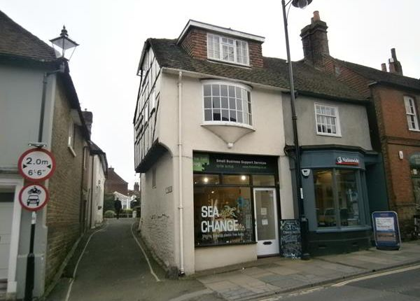Thumbnail Commercial property for sale in Beams End, Rumbolds Hill, Midhurst, West Sussex