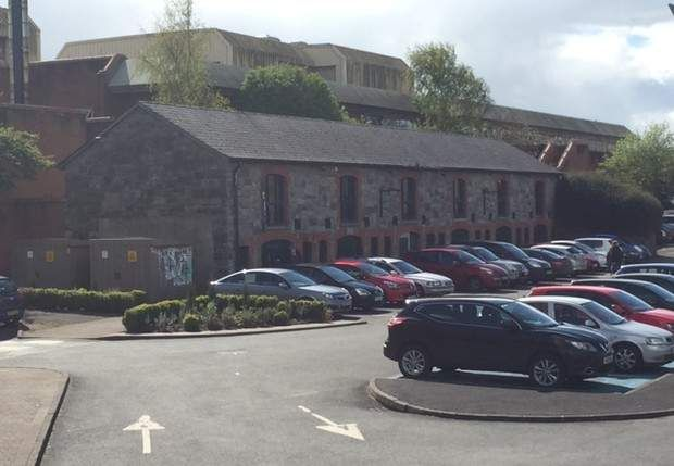Thumbnail Retail premises to let in Market Place, Omagh, County Tyrone