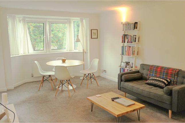 2 bed flat for sale in 5 Tollington Park, Islington