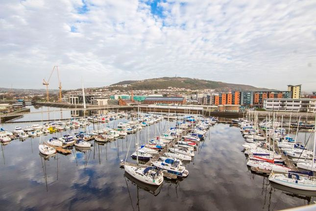 Photo 10 of Pocketts Wharf, Maritime Quarter, Swansea SA1