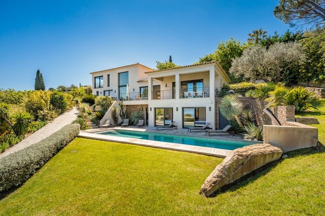 Villa for sale in Gassin, French Riviera, France