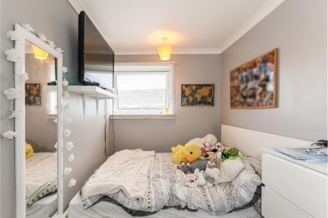 Bedroom 3 of Boyatt Wood, Eastleigh, Hampshire SO50