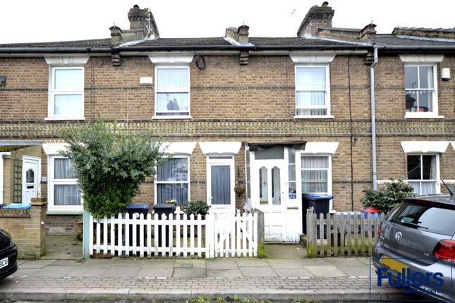 Thumbnail Terraced house to rent in John Street, Enfield