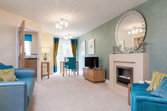 Flat for sale in Springhill House, Willesden Lane, Willesden Green