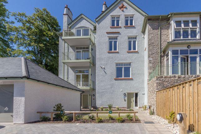 Thumbnail Flat to rent in 15 Tenterfield, Brigsteer Road, Kendal