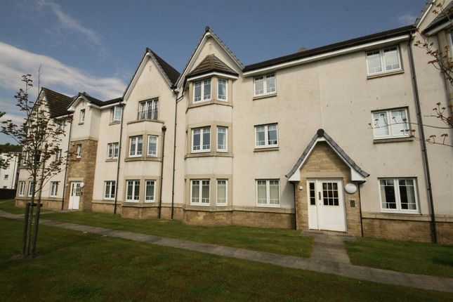2 bed flat to rent in Mccormack Place, Flat 2, Larbert FK5