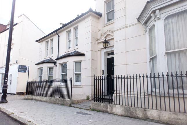 Thumbnail Flat for sale in Oxford Street, Southampton