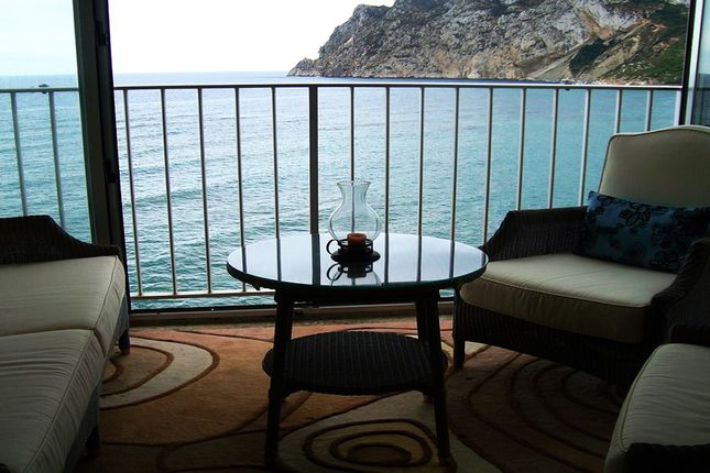 Apartment for sale in Calp, Alacant, Spain