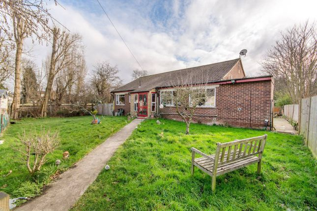 Thumbnail Bungalow for sale in Norbury Crescent, Norbury