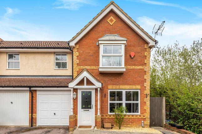 3 bed semi-detached house for sale in Wokingham, Arborfield RG2