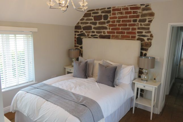 Bedroom 1 of Horwood Lane, Wickwar, Wotton-Under-Edge GL12