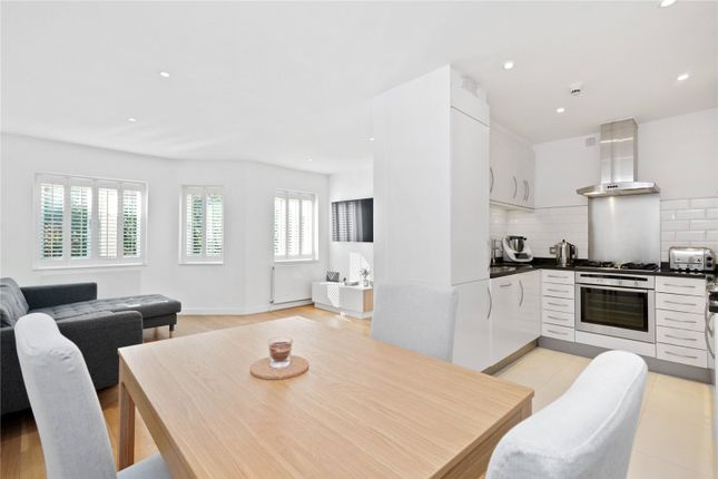 3 bed detached house for sale in Octavia Mews, Maida Vale, London W9