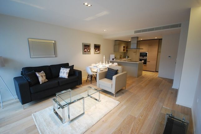 Thumbnail Flat to rent in Kings Cross, Art House, London