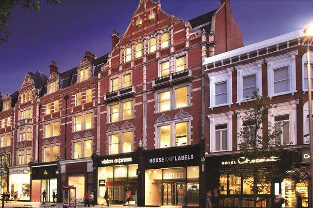 Thumbnail Flat for sale in Kensington High Street, Chelsea, London, Chelsea, London