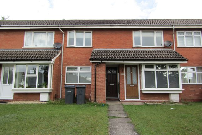 2 bed flat to rent in Anton Drive, Minworth, Sutton Coldfield B76