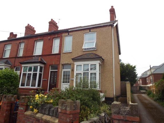 End terrace house for sale in Hylas Lane, Rhuddlan, Rhyl, Denbighshire