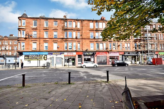 2 bed flat for sale in Flat /, Cambuslang Road, Rutherglen, Glasgow G73