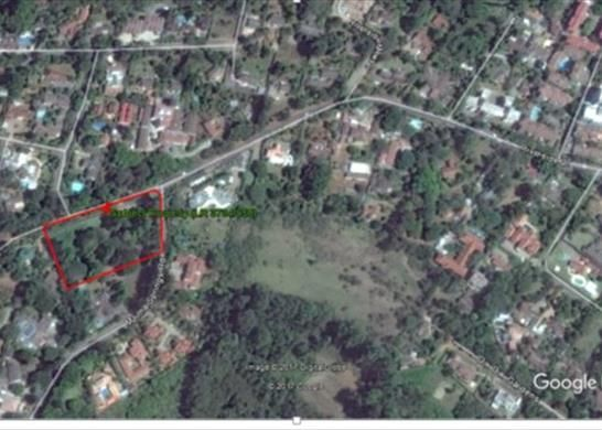 Thumbnail Property for sale in Riverside Dr, Nairobi, Kenya