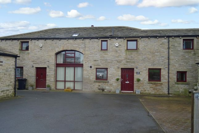 Thumbnail Barn conversion to rent in The Byre, Paul Lane, Flockton Moor