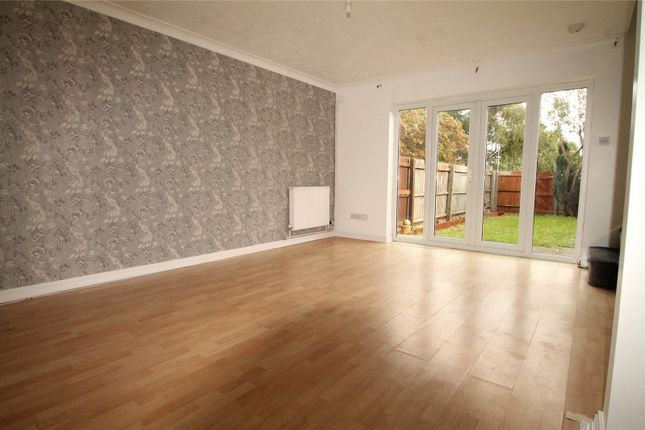 Thumbnail Terraced house to rent in Dolphin Road, Murston, Sittingbourne