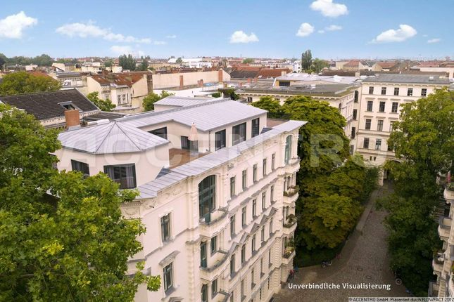 Thumbnail Penthouse for sale in Hagelberger Str. 10, 10965 Berlin, Germany