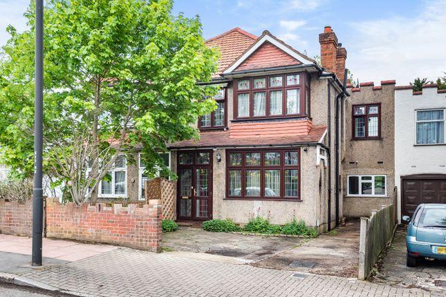 Thumbnail Semi-detached house for sale in Kent House Road, Sydenham, London
