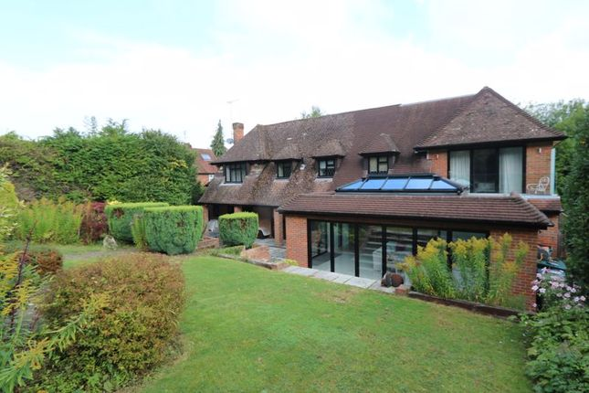 Thumbnail Property for sale in Bassetsbury Lane, High Wycombe